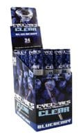Cyclones Klear Blueberry Blunts x24