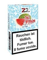 7 Days Shisha Tabak - Cold Melon 10X50g
