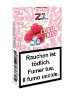 7 Days Shisha Tabak - Cold Kiss 10X50g