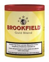 Brookfield Gold Blend Tin 140g