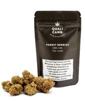 QUALICANN Forest Berries 4.5g
