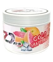 7 Days Shisha Tabak - Cold Grapefruit 200g