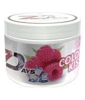 7 Days Shisha Tabak - Cold Kiss 200g