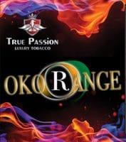 True Passion Okorange 200g