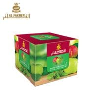 Al Fakher Two Apple Mint 250g