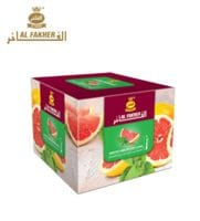 Al Fakher Grapefruit Mint 250g
