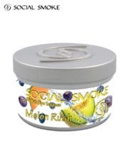 Social Smoke Melon Rush 250 g