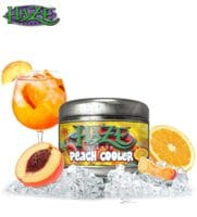 Haze Peach Cooler 100g