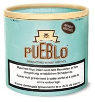 Pueblo Blue Roll Your Own Tobacco 100g Dose