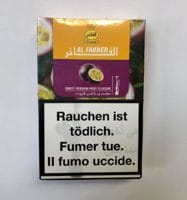 Al Fakher Passion Fruit 50g(10)