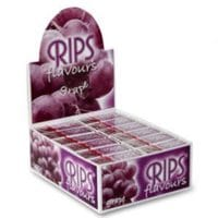 Rips Flavoured Grapes 24 Stk.