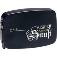 Gawith Apricot Snuff 10g Dose 10 Stk.