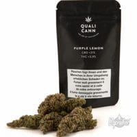 QUALICANN Purple Lemon  4.5g