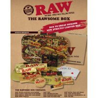 RAW Some box Small