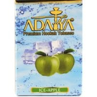Adalya Tabak Ice Apple 10X50g