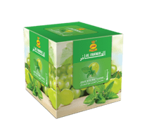 Al Fakher Grapes Mint 1kg