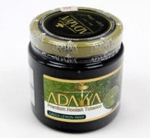 Adalya Tabak Green Lemon mint 1 kg