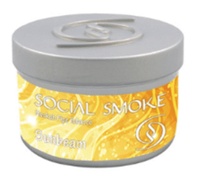 Social Smoke Sunbeam 100 g
