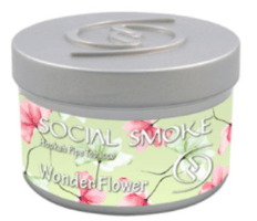 Social Smoke Wonder Flower 100 g