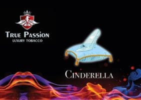 True Passion Cinderella 1 Kg