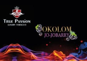 True Passion Okolom Jo-Jo barry 200g