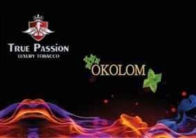 True Passion Okolom 1 Kg