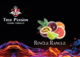 True Passion Ringle Rangle 1 Kg