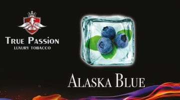 True Passion Alaska Blue 200g