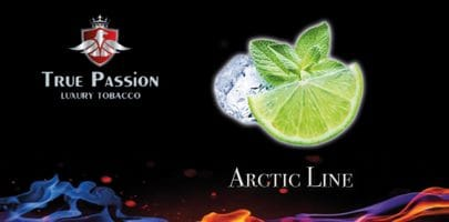 True Passion Arctic Line 200g