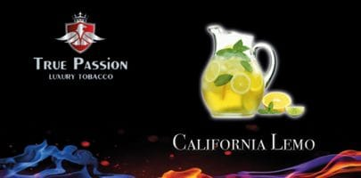True Passion California Lemo 200g