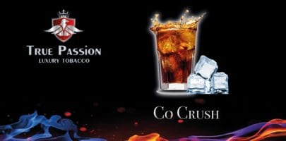 True Passion Co Crush 200g