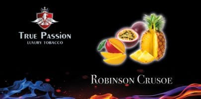 True Passion Robinson Cruse 200g