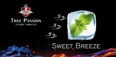 True Passion Sweet Breeze  200g