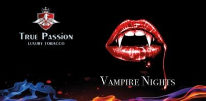 True Passion Vampire Nights 200g
