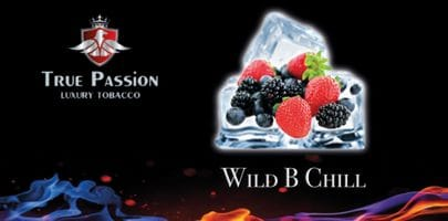 True Passion Wild B Chill 200g