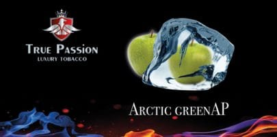 True Passion Arctic GreenAP 200g