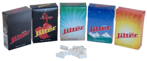 Jilter Display Box 33/42
